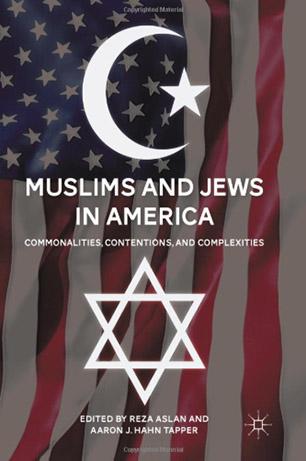 Saba Soomekh's chaper in Muslims and Jews in America